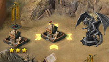 Kings of War: Sand-table drill