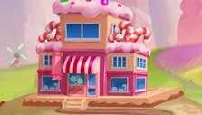 Level up your candy shop in Candy Land