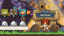 Cooking Quest: Setting up shop in another town