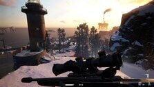 Marking opponents in Sniper Ghost Warrior: Contracts