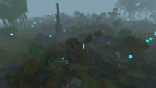 Large scale battle in Sector's Edge