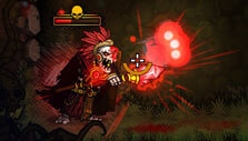 Fury Unleashed: Another boss fight