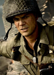 Call of Duty: WW2 Campaign