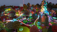 Build your own golf resort in GolfTopia