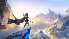 Expedition in Legends of Runeterra