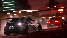 Need for Speed: Payback Race