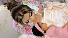 IMVU Mother and Baby
