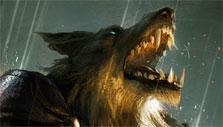 World of Warcraft Worgen