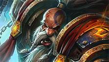 Dwarf in World of Warcraft