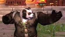 Pandaren in World of Warcraft