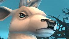 Wizard 101 Stag