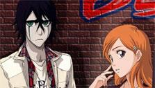 Bleach Online Hanging Out