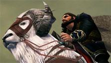 Dwarf in Lord of the Rings Online