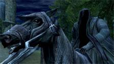 Lord of the Rings Online Nazgûl