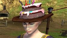 Lord of the Rings Online Celebration