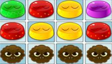 Blockers in Pudding Pop
