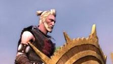Age of Conan Ready to Ride