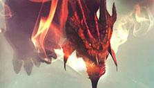 ArcheAge Dragon