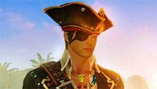 Pirate in ArcheAge