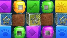 Carry Boxes in Pet Rescue Saga