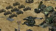 Full Base in Soldiers Inc