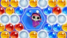 Bubble Witch Saga 2 Morgana Level