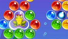Animals Level in Bubble Witch Saga 2