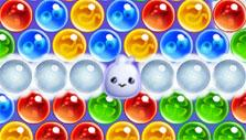 Bubble Witch Saga 2 Ghost Level