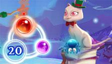 Bubble Witch Saga 2 Cat Companion
