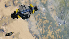 Space Engineers: Planet bound