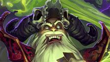 Hearthstone: Heroes of Warcraft Naxramas Expansion