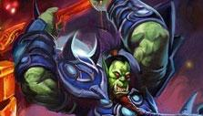 Shaman in Hearthstone: Heroes of Warcraft
