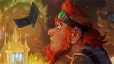 Hearthstone: Heroes of Warcraft Victory