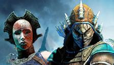 Characters in Nosgoth