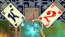 Solitaire Tales Magic Booster