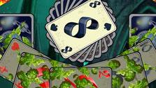 Vines Level in Solitaire Tales