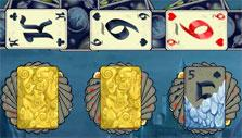 Solitaire Tales Fire & Ice
