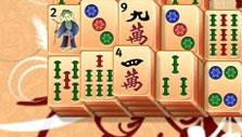 The wide divide in Mahjong