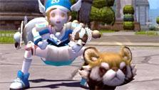 Dragon Nest: pet