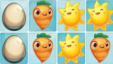 Farm Heroes Saga Eggs Level