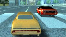Driver XP: Overtaking a car