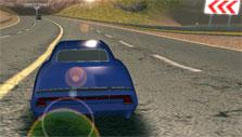 Driver XP: Driving into the sunset