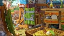 Farmscapes: Hidden object mini-game