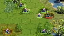Forge of Empires: Combat