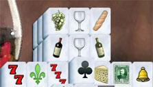 South of France in Mahjongg: Legends of the Tiles