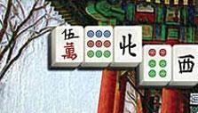 Chinese ivory in Mahjongg: Legends of the Tiles