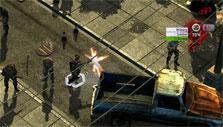 Target acquired in Jagged Alliance Online