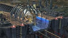 Production facility in AD2460