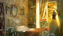 Mirrors of Albion: lady's room