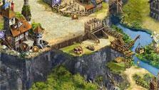 Your empire in Imperia Online